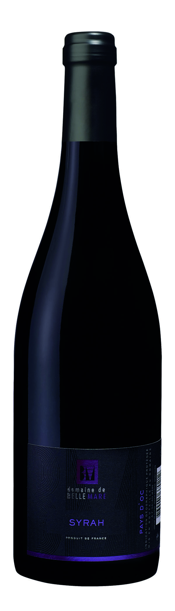 Syrah - IGP Pays d'Oc - Red